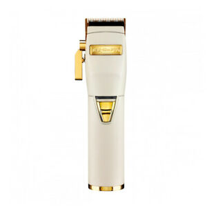 Babyliss Pro White Cord / Cordless Clipper / Trimmer Adjustable Speed FX870W