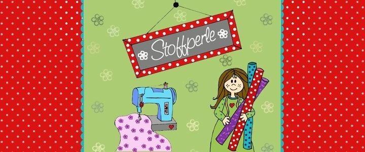Stoffperle
