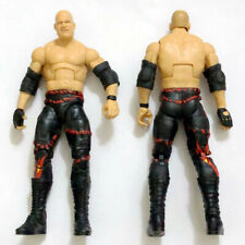 "WWE Elite "" The Big Red Machine "" Kane Wrestling Action Figure Kid Child Toy"