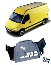 NEW RENAULT MASTER 1998 - 2003 UNDER ENGINE PROTECTION COVER
