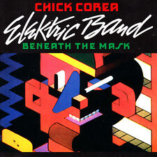 Chick Corea Elektric Band ‎– Beneath The Mask CD