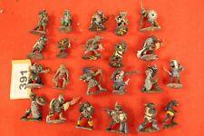 Citadel Miniatures Games Workshop FTO Fantasy Tribes Orcs C15 C16 Pre Slotta Lot