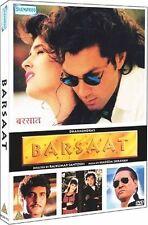 BARSAAT (1995) BOBBY DEOL, TWINKLE KHANNA ~ BOLLYWOOD DVD