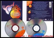 """LES RESTOS DU COEUR """"Le Village Des Enfoirés""""(2 CD)2006"""