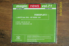 MAGIC - vol 71