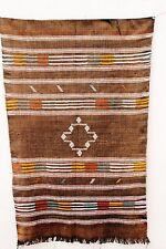 kilim rug -Berber kilim-Moroccan kilim rug-Moroccan carpet-Moroccan 55in x 35in