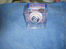 New York Yankees Collector Series Replica Baseball Christmas Tree Ornament  New