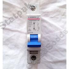 SWITCH CIRCUIT BREAKER LANSON240V 20A SP 4.5KA (40264)