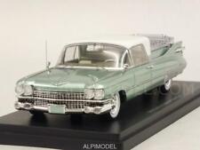 Cadillac SES Superior Landau Hearse flower car 1959 1:43 NEO 45263