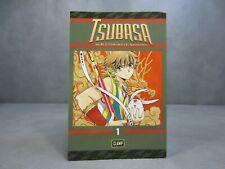 Tsubasa: WoRld ChroNiCle 1 by Clamp Paperback
