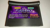 Flashback: The Quest for Identity Atari Jaguar Cartridge Loose  *Used*