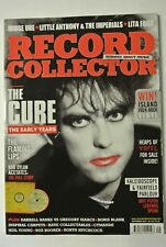 Record Collector Magazine. Issue no. 431. September, 2014. The Cure. Bob Dylan.