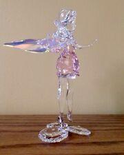 Swarovski 2014 Disney Fairies ROSETTA Retired