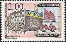 Timbre Bateaux France 2545 ** lot 26075