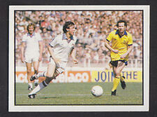 Panini Fútbol 81 - # 364 1980 FA Cup Final-Arsenal V West Ham