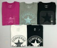 Women's Converse All Star Chuck Taylor Classic Fit T-Shirt