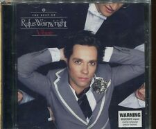 THE BEST OF RUFUS WAINWRIGHT - VIBRATE on CD -