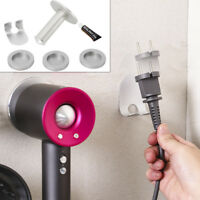 Hair Dryer Stand Holder for Dyson Supersonic Hair Dryer, Dyson Diffuser, Nozzle