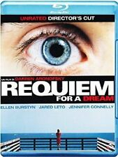 REQUIEM FOR A DREAM  BLU-RAY    DRAMMATICO