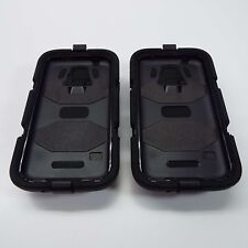 FOR PARTS 2X GRIFFIN GB38143 SURVIVOR FOR IPHONE 5C (BACK CASE + HOLSTER) B1700