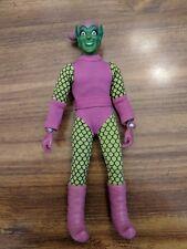 "1974 Mego Marvel comics Green Goblin 8"" figure"