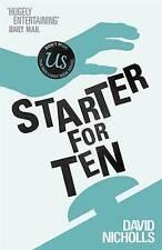 Starter for Ten,GOOD Book