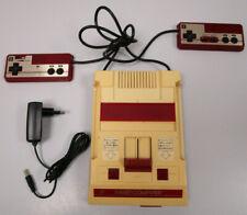 Original Nintendo Famicom (Family Computer) #4