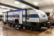 New 2020 26Dbh Limited Edition Bunkhouse Travel Trailer with Outdoor Kitchen