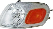 Turn Signal / Parking Light Assembly Front Left Dorman 1630104