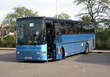 First choice travel -aardvark coaches l290mjh Cambs 6x4 Quality Bus Photo
