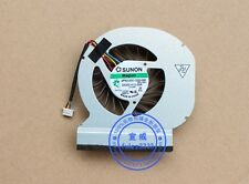 NEW For DELL Latitude E6420 CPU Cooling Fan MF60120V1-C220-G99 DC5V 0.29A 4-Pin