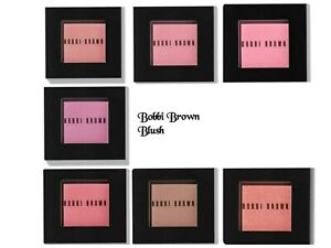 Bobbi Brown Blush, Nectar, Pale Pink, Apricot, Peony, Coral, Sand Pink