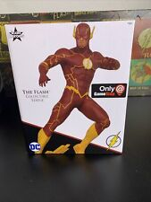 DC Collectibles Icon Heroes Statue The Flash 850/4,500 Numbered Limited Edition