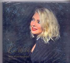 KIM WILDE Wilde Winter Songbook (Deluxe Edition) 2CD Album
