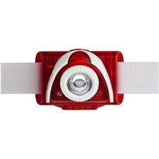 Led Lenser Seo 5 rojo 180 lumenes