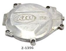 Ktm Gs 250 LD Année 93 - cache-alternateur Capot du moteur