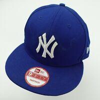 New York Yankees New Era 9Fifty Ball Cap Hat Snapback Baseball