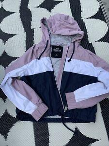 Hollister Lightweight Showerproof Jacket (s)