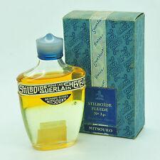 Vintage Guerlain Mitsouko 60ml Stilboide Fluid cologne sealed 40 year old