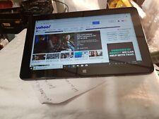 Dell Venue 11 Pro T07G Tablet Intel i5-4210Y@1.5GHz, 4GB,128GB SSD