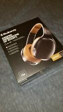 SKULL CANDY NOISE CANCELING WIRELESS HEADPHONES  /CRUSHER ANC  /BROWN