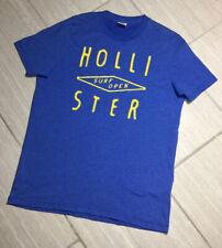Boys Hollister Surf Open T-Shirt Size X-Large Fast Ship! Shirt Top XL