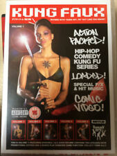 Películas en DVD y Blu-ray artes marciales DVD: 1 DVD