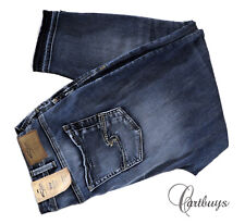 NEW Women's Silver Jeans Avery Skinny Crop High Rise Plus sz 22/L24 MSRP $89