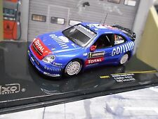 Citroen Xsara WRC Rally 2006 #1 mcrae total Turkey WM precio especial Ixo 1:43