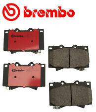 BREMBO Premium Ceramic Disc Brake Pads Set FRONT P83048N
