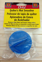 Dritz Quilters Rotary Mat Smoother. Made In USA