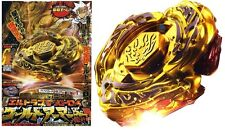 Takara Tomy Beyblade 4D Bb108 Gold L Drago Destroy Armored Ver. Df105Lrf Bb-108