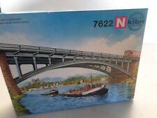 boite kibri 7622 échelle N pont