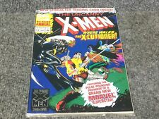 The Uncanny X-Men Annual #17 (Jun 1993, Marvel) Factory Sealed!